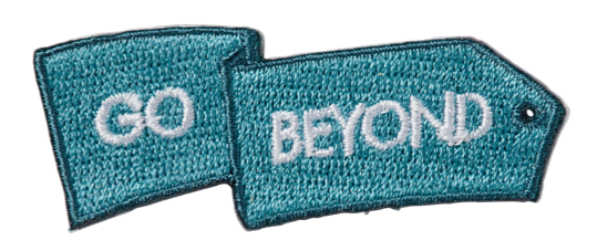 Go Beyond Patch